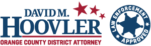 Orange County District Attorney David M. Hoovler