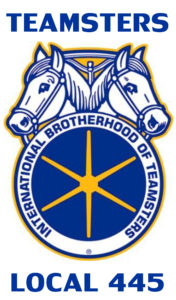 Teamsters Local 445