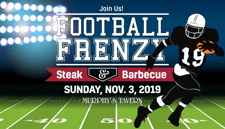 Football Frenzy 2019
