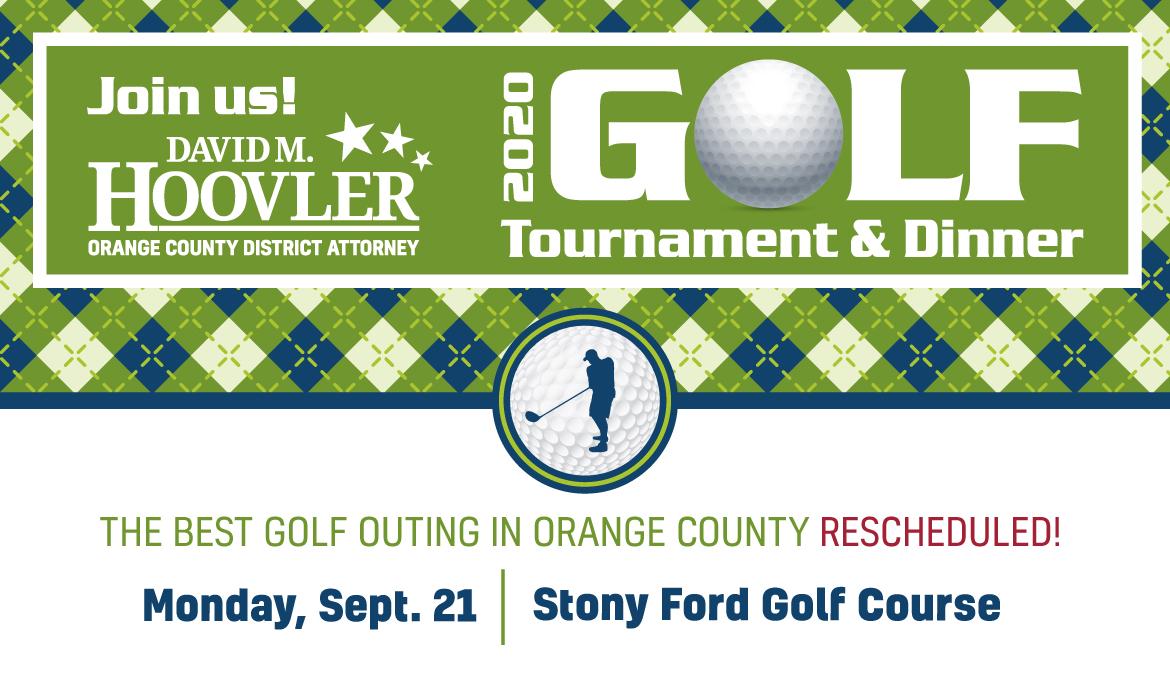 2020 Golf Tournament & Dinner